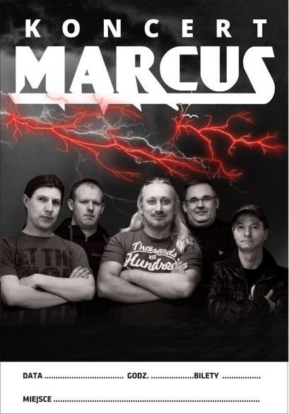 Marcus i The Pozyt zagrają w Alive!