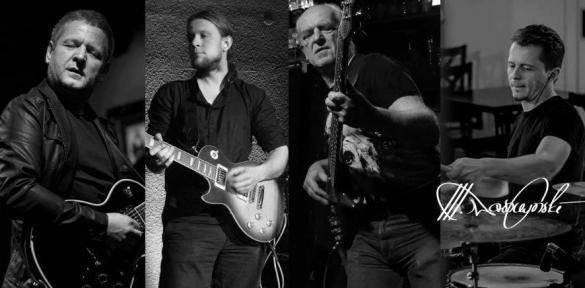 Marek Waszczyński Band