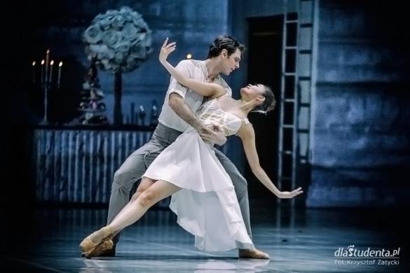 Opera Wrocławska: Romeo i Julia