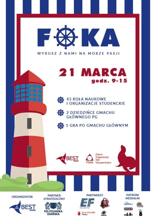FOKA - Forum Organizacji i Kół Akademickich