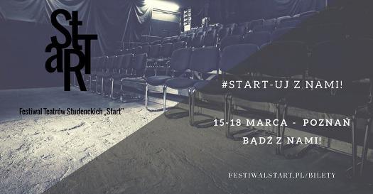 5. Festiwal Teatralny START