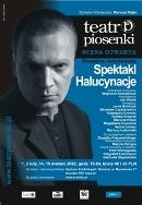 """""""Halucynacje"""" w Teatrze Piosenki"""