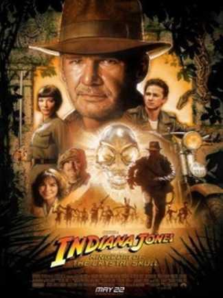 Indiana Jones w Krakowie