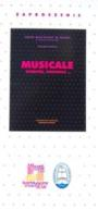 "Promocja albumu ""Musicale, operetki, wodewile..."