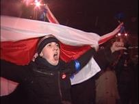 Pokaz filmów o tematyce związanej z Białorusią