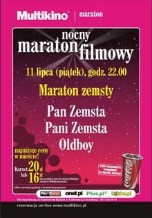 Maraton Zemsty