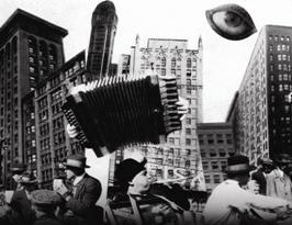 Filmy o Berlinie w Kinie Iluzjon