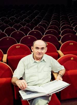 Sztuka czytania - Teatr papierowy