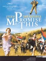 "Premiera filmu Emira Kusturicy ""Obiecaj mi!"""