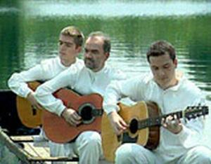 Trio Balkan Strings & Friends