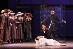 """""""Ragtime"""" w Teatrze Muzycznym"""