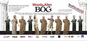 """""""Bóg"""" - premiera w Teatrze Polonia"""