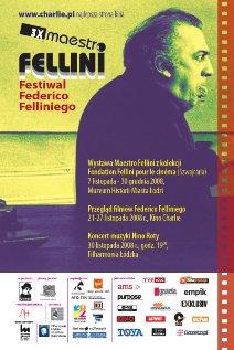 3 x Maestro Fellini w Kinie Charlie