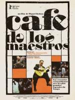 """Premiera filmu """"Café de los Maestros"""""""
