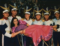 Teatr Wielki - Wigilie Polskie