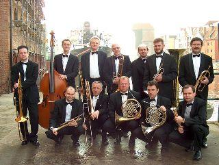 Koncert noworoczny z Kassak Brass Ensamble