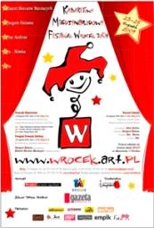 KMF Wrocek - Potyczki Kabaretowe