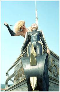 """""""Madame X – absolutna władczyni"""""""