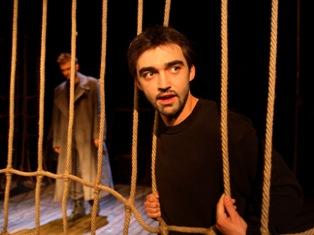 Wysocki w Teatrze Syrena