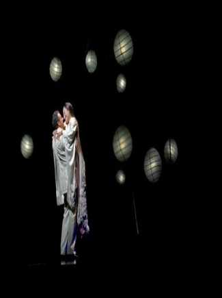 "The Metropolitan Opera: ""Madame Butterfly"""