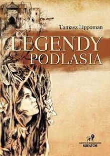 """""""Legendy Podlasia""""  promocja ksi��ki"""