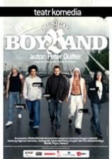 """""""Boyband"""" w Teatrze Komedia"""