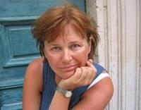 Spotkanie z Natalią Koryncką-Gruz