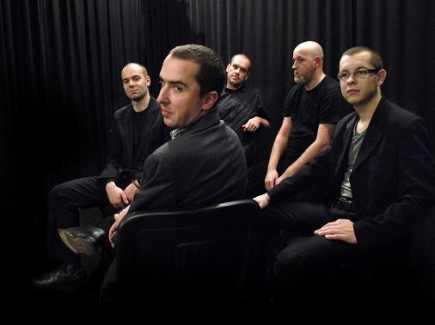 Jazzowe piatki we Wrzosie: New Bone - koncert