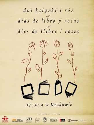 Dni książki i róż