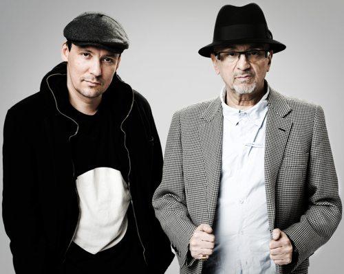 Tomasz Stańko i Andrzej Smolik