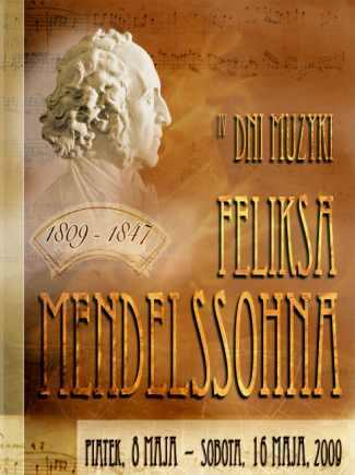 4. Dni Muzyki Feliksa Mendelssohna - 9. dzień