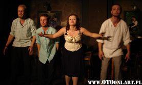 Kabaret OTOoni w Ad Spectatores