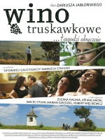 """Uroczysta premiera filmu """"Wino Truskawkowe&#"""