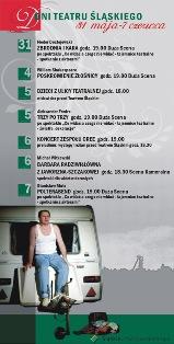 Dni Teatru Śląskiego