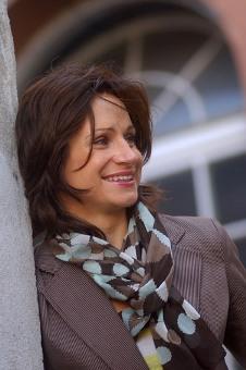 Recital Anny Sroki