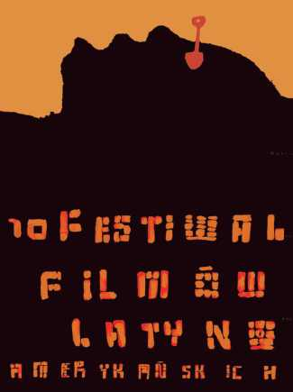 10. Festiwal Filmów Latynoamerykańskich - 1.dzień