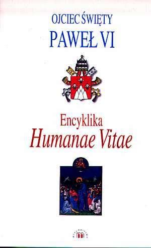 Humanae Vitae powraca.