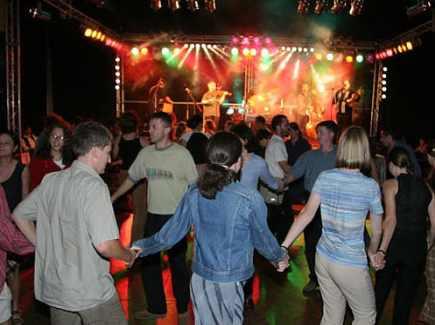 Rozstaje 2009 - koncert finałowy
