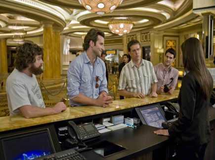 """""""Kac Vegas"""" - pokaz przedpremierowy"""