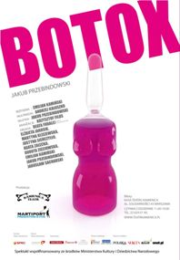 """""""Botox"""" - premiera"""
