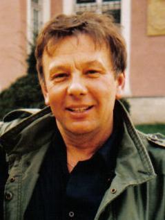 Zenon Laskowik w kinie Apollo