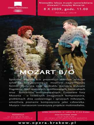 Mozart b/o