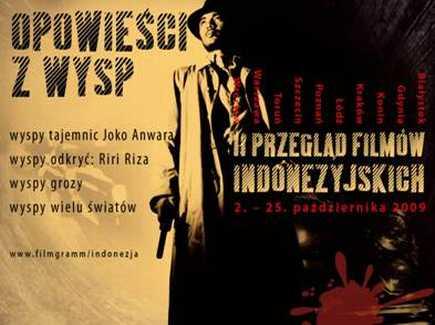 Przegląd Filmów Indonezyjskich - dzień 2
