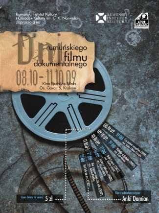 Dni rumuńskiego filmu dokumentalnego