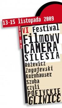 VI Festiwal Filmowy CAMERA SILESIA