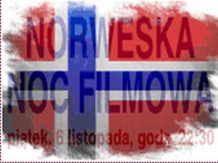 Norweska Noc Filmowa