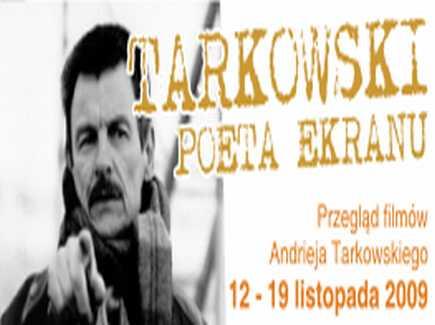 Andriej Tarkowski - poeta ekranu
