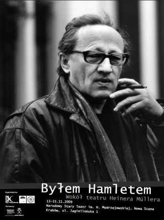 Byłem Hamletem - teatr Müllera - dzień 1