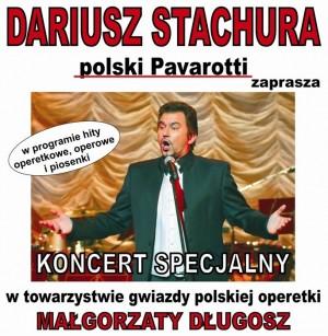 Polski Pavarotti- koncert