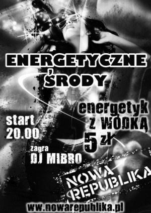Energetyczna Środa